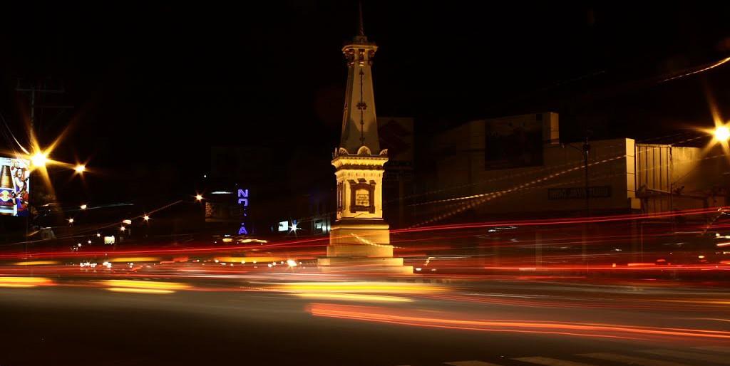 Tugu Yogyakarta
