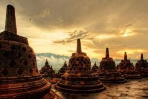 Permalink to:Candi Borobudur