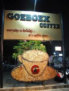 Goeboex Coffee