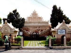 wisata Taman-Sari