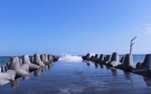 glagah-Wisata Pantai jogja