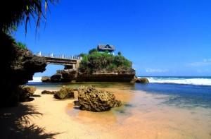 pantai-kukup-jogja-Wisata Pantai jogja